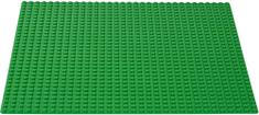 LEGO® CLASSIC Zelena osnovna ploča