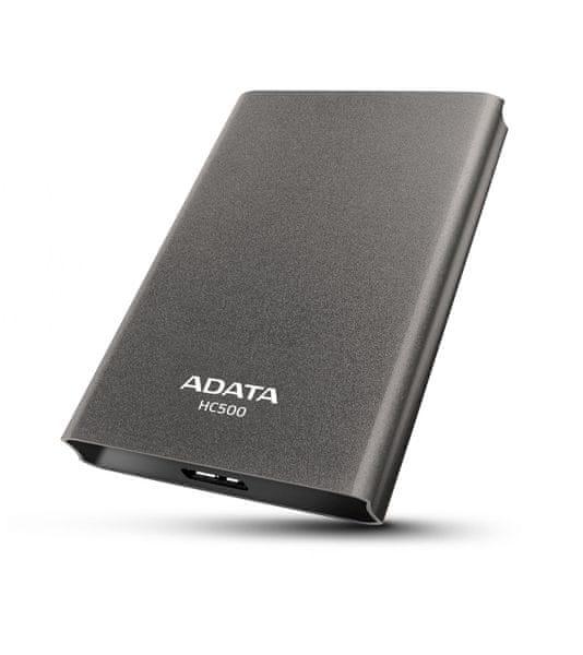 Adata HC500 - 2TB, USB 3.0 Titan (AHC500-2TU3-CTI)
