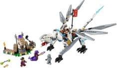 LEGO® NINJAGO 70748 Zmaj od titana
