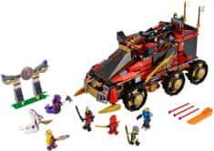 LEGO® NINJAGO Ninja DB X