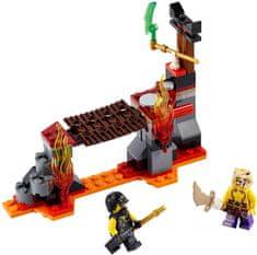 LEGO® NINJAGO Slapovi lave