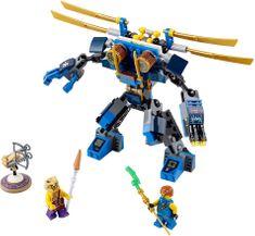 LEGO® NINJAGO Elektrorobot