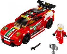 LEGO® Speed Champions 458 Italia GT2