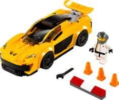 LEGO® Speed Champions McLaren P1