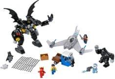 LEGO® Super Heroes: Grorilla Grodd se otela kontroli