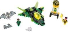 LEGO® Super Heroes: Green Lantern vs. Sinestro