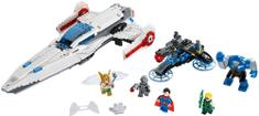Lego Super Heroes 76028 Invaze Darkseida