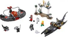 LEGO® Super Heroes: Duboko-morski napad na Black Manta.1