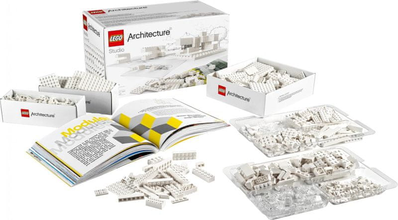 LEGO® Architecture 21050 Studio