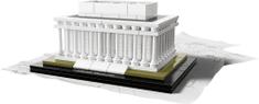 LEGO® Architecture 21022 Mauzoleum Lincona