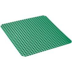 Lego Duplo zelena plošča