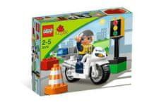 LEGO® Duplo 5679 Policijski motor