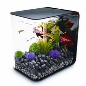 Biorb Flow akvárium, Fekete, 30 l