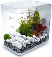 Biorb Flow akvárium biele15l