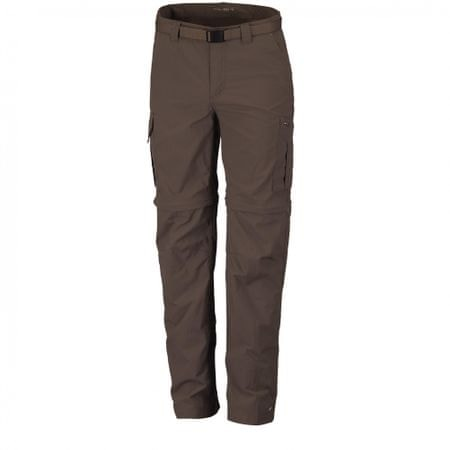COLUMBIA spodnie outdoorowe Silver Ridge Convertible Pant Long Major 32