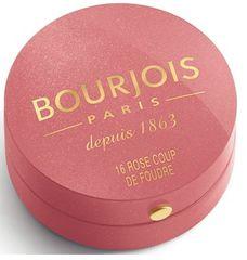 Bourjois róż do policzków -16 Rose Coup De Foudre - 2,5 g