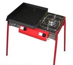 Gorenc plinski roštilj Tradicija 65K STAND, Fe ploča