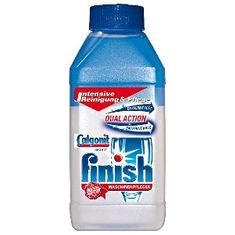 Finish Czyścik do zmywarki 250 ml