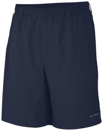 COLUMBIA Backcast III Water Short Collegiate Navy M