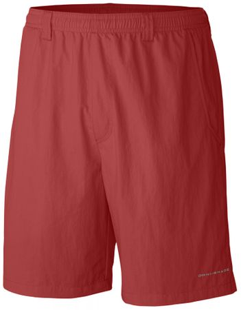 COLUMBIA Backcast III Water Short Sail Red XL