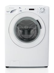 CANDY GS 1482 D3 Elöltöltős mosógép, 8 kg, A+++