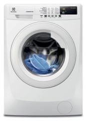 Electrolux EWF1284BW Elöltöltős mosógép, 8kg, A+++