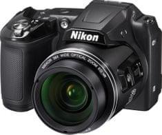 Nikon Coolpix L840 + originální pouzdro