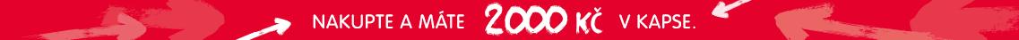 CZ kupon 2000
