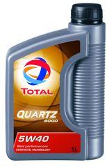 Total motorno ulje v