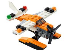 LEGO® CREATOR Hidroplan