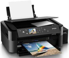 Epson brizgalni tiskalnik (L810 ITS)