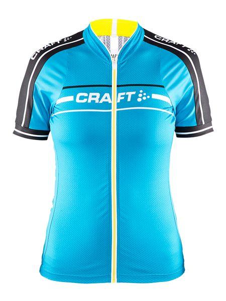 Craft Cyklodres Grand Tour W Modrá S