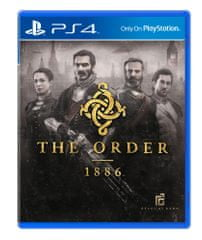 Sony The Order: 1886 / PS4