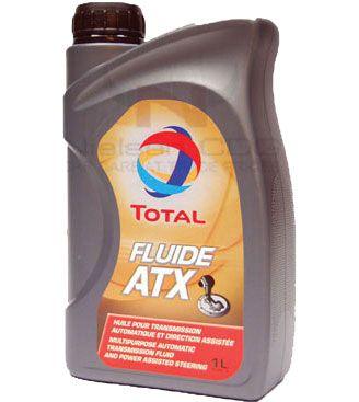Total olje za menjalnik Fluide ATX, 1L