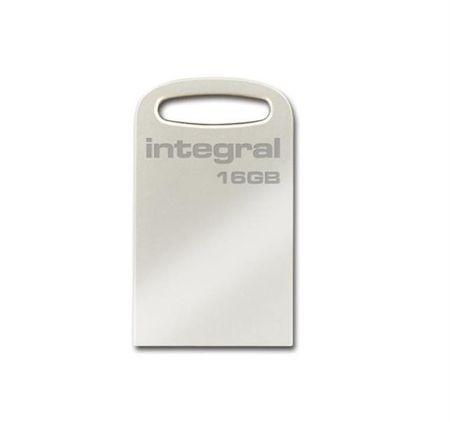 Integral spominski ključek Fusion 16GB USB 3.0