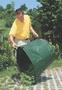 2 - Windhager torba za vrt 180 l, zelena