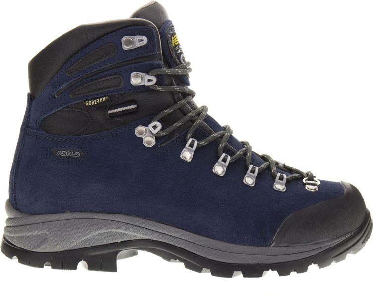 Asolo Tribe GV Man Navy Blue 10,0 (44,5)