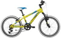 "Ferrini Ride Boy 20"" Yellow Blue"