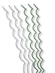 Windhager palica za paradižnik, spirala, 175 cm