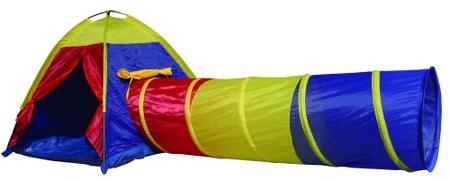 iPlay šotor s tunelom