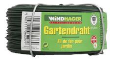Windhager vrtna žica, 60m/1,4 mm