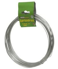Windhager vrtna žica, pocinkana, 20 m/1,4 mm