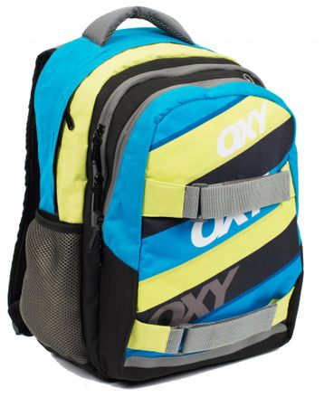 Karton P+P Anatomiczny plecak OXY ONE X-LINE