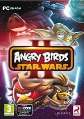 Lucas Arts Angry Birds: Star Wars II.  (PC)