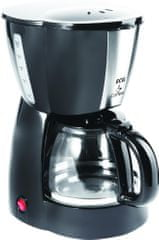 ECG aparat za kavu KP 129, crni