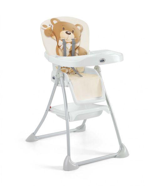 CAM Židlička Mini Plus béžová 219 - II. jakost