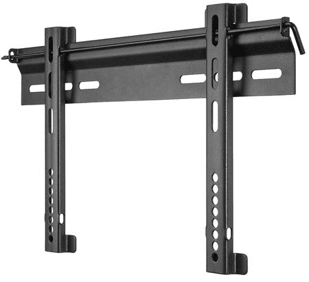 """Goobay Goobay univerzalni stenski nosilec EasyFix UltraSlim do 140 cm (55"""") - odprta embalaža"""