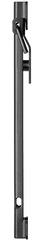 "Goobay Univerzalni zidni nosač EasyFix UltraSlim do 140 cm (55"")"
