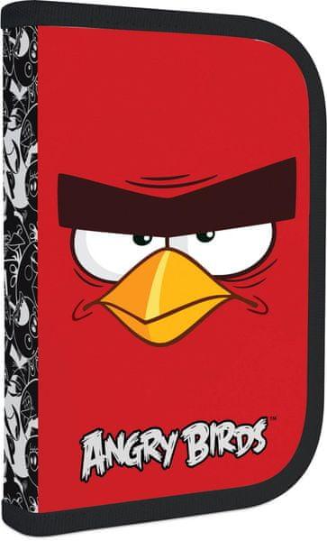 Karton P+P Penál 1 patrový ANGRY BIRDS