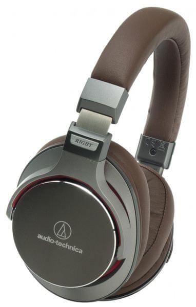 Audio-Technica ATH-MSR7GM (Gun Metal)